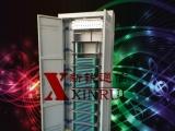 供应直插盘576芯光纤配线架-576芯odf光缆配线柜价格