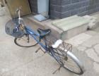 在北京平谷华联购物中心旧自行车一辆,40元