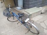 在北京平谷華聯購物中心舊自行車一輛,40元