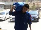 烟台开发区送水 开发区水店 大桶水桶装水矿泉水送水电话