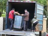 廣州專業搬家就近派車隨叫隨到價格合理