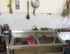 塘中路60平米精装修小吃店