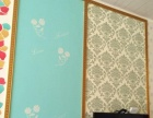 水性艺术墙,硅藻泥,把你的美屋装修的高端大气上档次