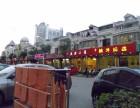 上海商学院门口韩村路美食街新房门面出售,只需住宅房价格