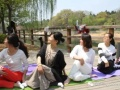 悠心瑜伽专业瑜伽减肥塑形班,使您身之灵动,心之清明