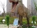 聚人气2018正确操作办法恐龙展览出租租赁啦