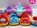 儿童惯性玩具小汽车 小孩卡通玩具车 婴儿可爱小车 地摊玩具批发