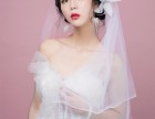 福州新娘跟妆造型婚纱礼服租赁