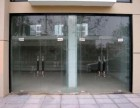 成都专业安装办公室隔断安装烤漆玻璃质量有保证