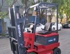 南京二手电瓶叉车1.5吨电动叉车2吨/3吨二手叉车