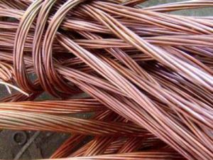 清远二手电缆回收多少钱一吨