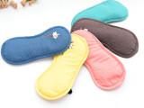 5040批发日式 BBQ纯棉可爱卡通小熊睡眠旅行眼罩 遮光护眼罩