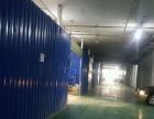 金东路 厚德外国语小学负一层 仓库 307平米