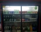 4台冷藏乘风保鲜柜展示柜LSC-1200立式拉门 柜 冷饮柜