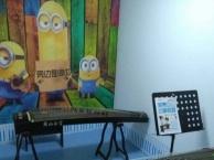 福莱哆乐器城 爱乐琴行乐器培训中心 长期招生