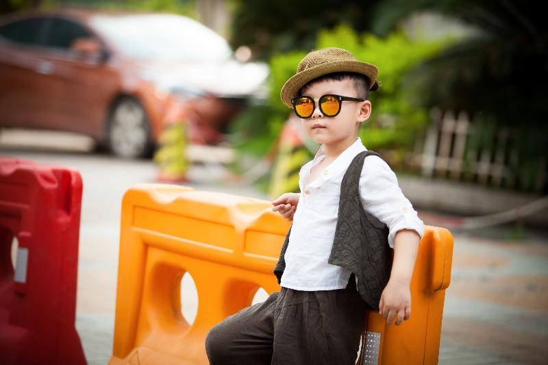 鞋子拍摄 儿童摄影 个人写真
