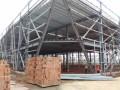 出租高标准优质框架钢结构厂房