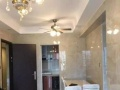 南海万科广场 精装正规一房一厅 全新欧式家私 可明火地铁口