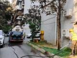 .疏通各种下水道因装修不慎掉入水泥,石块等造成的严重堵塞