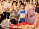 武汉婚礼跟拍 武汉摄影 个人摄影 简爱视觉婚礼摄影