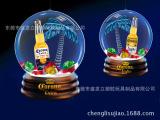带手柄的宝宝玩具球,可充气球,儿童皮球,韩国LED灯野营发光球