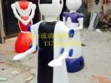 佛山玻璃钢雕塑 机器人外壳雕塑厂家 玻璃钢雕塑供应商