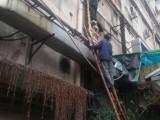 天河區專業機械疏通廁所清理化糞池服務專業