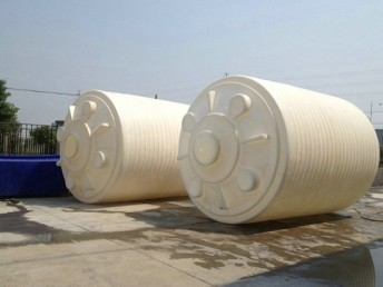 黄冈5吨塑料水箱5立方水塔5000L塑料储罐