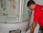 张师傅专业疏通下水,安装及一切水暖。
