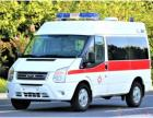 深圳私人救护车出租多少钱
