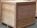 定做木箱包装箱木架东莞木箱厂家