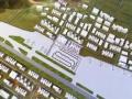 出租巫家坝机场试驾基地