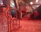 海南三亚彩色沥青专业供应商 彩色沥青路面用铁红色粉