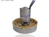 供应苏州低压无刷直流真空吸尘器电动机马达