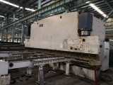 南京三友车辆技术开发有限公司提供大型折弯8米800吨