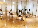 大邑專業舞蹈學校ME華翎零基礎包學會