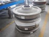大連機加工-銑床對外加工-鏜床加工-法蘭盤加工