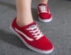 黄岩麦瑞贸易品牌鞋 诚邀加盟