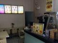 杭州路北端 汉堡店整体转让