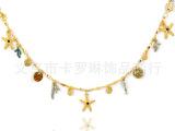 MN3150 欧美饰品 外贸饰品 优雅精致长款女士项链 欧美项链