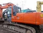 四川日立230二手挖机三年免费维护,并免费提供保养