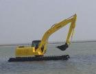 中型水上挖掘机|潍坊哪里有供应质量好的水上挖掘机