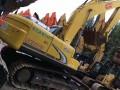 个人二手挖掘机转让二手神钢210大黄蜂小挖二手挖机个人转让