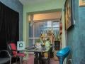个人因换房出售夏威夷南岸二期欧湖公寓全南向阳光房一套
