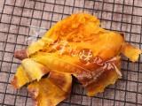 烤薯加盟费用多少满街飘香的烤薯味道