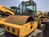上海二手原版徐工20吨/22吨/26吨震动压路机