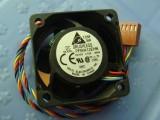 全新台达风扇型号:PFB0412EHN 12V 0.72A