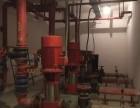加盟来宾消防装修设计资质 二级防水保温安装资质