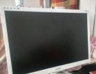 出售24寸LED液晶显示器送一个键盘