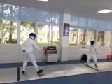 2017福建省状元温晋毕业的厦门外国语学校有击剑课